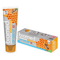 Зубная паста BioMed / ПРОПОЛИС, 100 мл