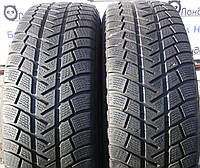 Зимние шины б/у 235/65 R17 MICHELIN Latitude Alpin, 5,5 мм, пара 2 шт.