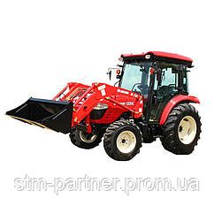 Гидравлический распределитель на трактор Branson 5220C (Брэнсон) (гидрораспределитель)