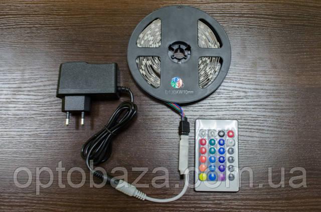 Комплект RGB ленты