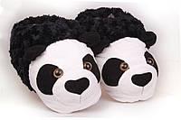 "Мягкие тапочки-игрушки ""Панды"""