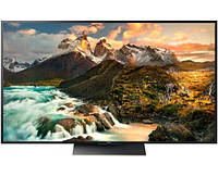 "Телевизор 65"" Sony KD65ZD9BR2 LED UHD Smart 3D"