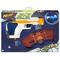 Іграшкова зброя Hasbro Nerf Модулус Сет 3: Искусный защитник (B1536)