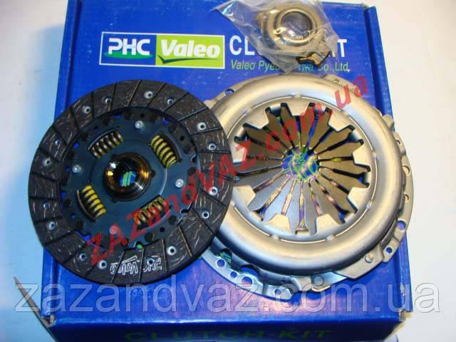 Комплект сцепления Valeo Корея оригинал Сенс Sens GMK-057