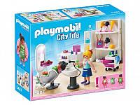 Конструктор Playmobil Салон красоты 5487