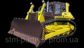 Гидравлический распределитель на трактор ДСТ-Урал ТМ 10 ГСТ9 (гидрораспределитель)