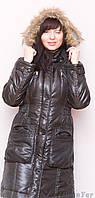 Пальто женское GLO STORY