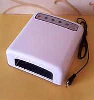 УФ лампа для наращивания ногтей FM 818-5 36 Вт