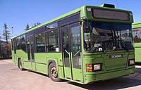 Лобовое стекло Scania CN 113