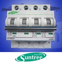 Автоматический выключатель (автомат) Suntree SL7-63C40 DC - для постоянного тока