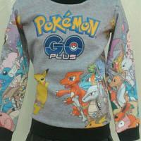 Детский свитшот Pokemon