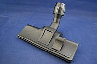 Щетка универсальная на колесах  d30-37mm для пылесоса