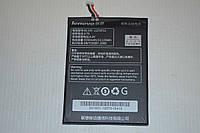 Оригинальный аккумулятор Lenovo BL195   L12T1P31 для IdeaTab A2107   A2207 3550mAh