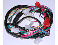 Проводка Дельта с тахометром ( 7 фишек у руля )        10058235