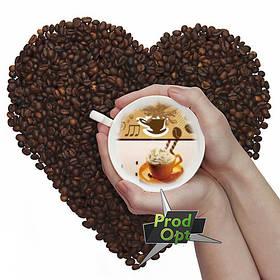 Кава ірландський крем зерно 0,5 кг