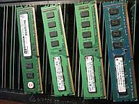 DDR3 на 2GB (PC3-10600) DDR3-1333 Intel/AMD
