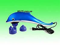 Домашній інфрачервоний масажер Дельфін, фото 1