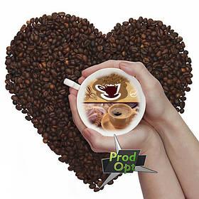 Кава баварський шоколад зерно 0,5 кг