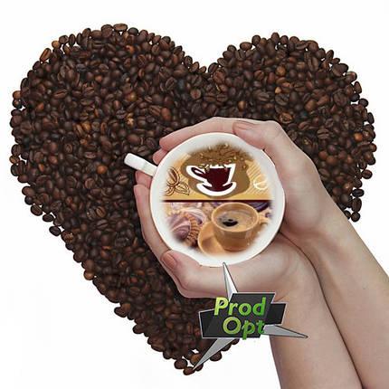 Кава баварський шоколад зерно 0,5 кг, фото 2