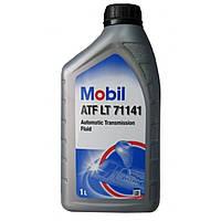 Масло трансмиссионное MOBIL ATF LT 71141 1л (MB ATF LT71141 1L)