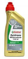 Масло трансмиссионное CASTROL SYNTRANSMULTI 75W-90 1л CS 75W90 SM 1L (CS 75W90 SM 1L)