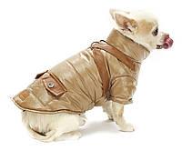 Куртка Adventurer для собачек 35см Croci C7174380