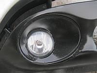 Nissan Juke противотуманная фара