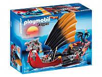 Конструктор Playmobil Корабль Дракона 5481