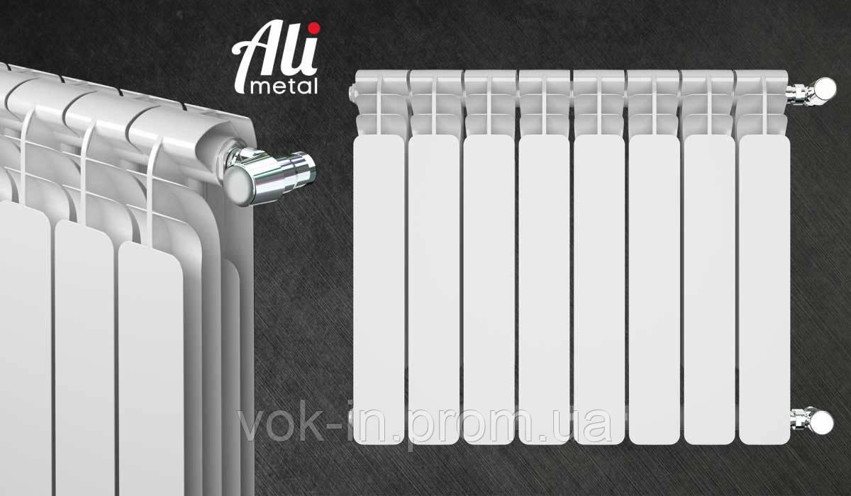 Радиатор биметаллический Sira ALICE Bimetal 500