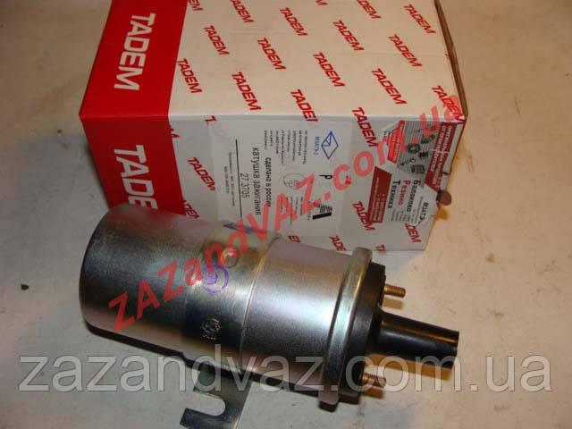 Катушка запалювання ВАЗ 2101-2107 з електронним запалюванням Москва оригінал 27.3705