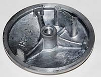 Крышка головки Дельта-70 круглая с резьбой