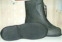 Чехлы резиновые на берцы (армия Бундесвера)., фото 1