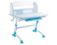 Детский стол-трансформер FunDesk Volare II Blue