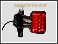 Стоп Дельта LED ( светодиодный ) всеостанавливающий стоп