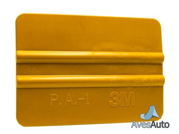 Вигонка GT 079 GOLD 3М золота, фото 2