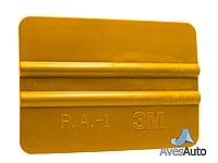 Выгонка GT 079 GOLD 3М золотая