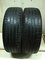 Зимние шины  б/у   Pirelli Sotozero Winter 210 2456516