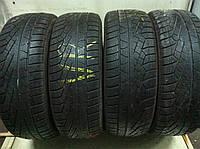 Пара зимних шин Pirelli Sotozero 215/65/16