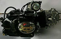 Двигатель Актив 125 полуавтомат TMMP Racing