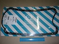 Прокладка поддона картера (резина) Chery Amulet 1.6L Payen (Франция)