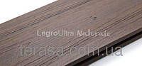 Террасная доска Legro Ultra Natural GREY 138х23х2900 мм