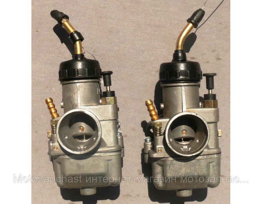 Карбюратор К-68-У и У-01 (пара) KNG