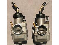 Карбюратор К-68-У и У-01