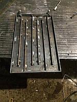 Радиатор нагрева для печки съемный