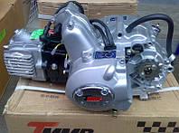 Двигатель Дельта-70 механика