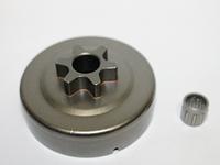 Тарелка сцепления цельная с сепаратором STIHL180