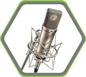Аудиооборудование