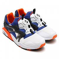 Мужские Кроссовки для баскетбола Пума Puma 3D Fast Forward