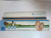 Офтальмогель 4мл(лечение глаз и ушей для собак ,кошек и кролей паразитарной и бактериальной этиологии)