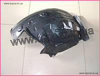 Подкрылок передний- задняя правая часть RENAULT KANGOO II 08->  Florimex Польша 211672B